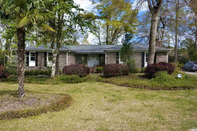 153 Citadel Dr., Conway, SC 29526 (MLS #1907414) :: The Hoffman Group