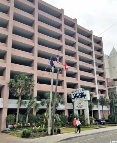 7200 N Ocean Blvd. #441, Myrtle Beach, SC 29572 (MLS #1907416) :: The Litchfield Company