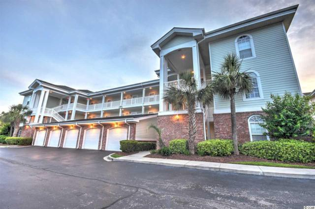 4827 Orchid Way #204, Myrtle Beach, SC 29577 (MLS #1907436) :: The Litchfield Company
