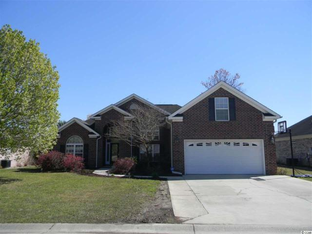 3411 Westminster Dr., Myrtle Beach, SC 29588 (MLS #1907438) :: The Litchfield Company