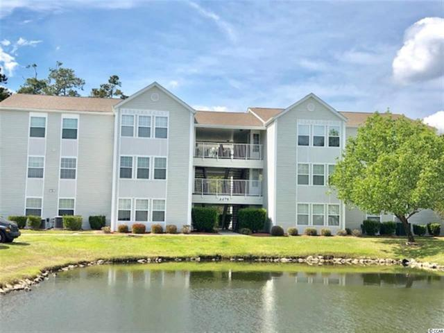2278 Clearwater Dr. H, Surfside Beach, SC 29575 (MLS #1907439) :: The Lachicotte Company