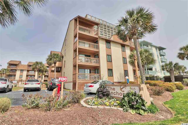 5515 N Ocean Blvd. N #113, Myrtle Beach, SC 29577 (MLS #1907445) :: The Hoffman Group