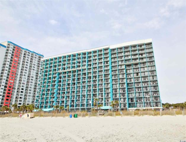 1501 S Ocean Blvd. #1201, Myrtle Beach, SC 29577 (MLS #1907449) :: The Lachicotte Company