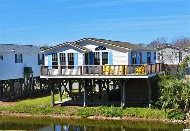 1746 Mason Circle, Surfside Beach, SC 29575 (MLS #1907453) :: James W. Smith Real Estate Co.