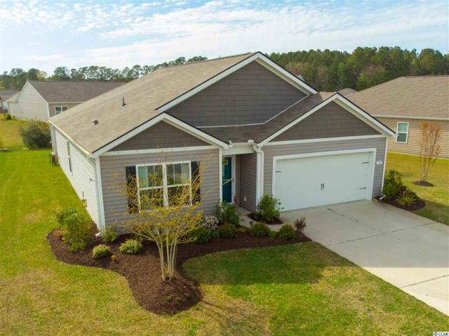 149 Oak Leaf Dr., Longs, SC 29568 (MLS #1907458) :: The Hoffman Group
