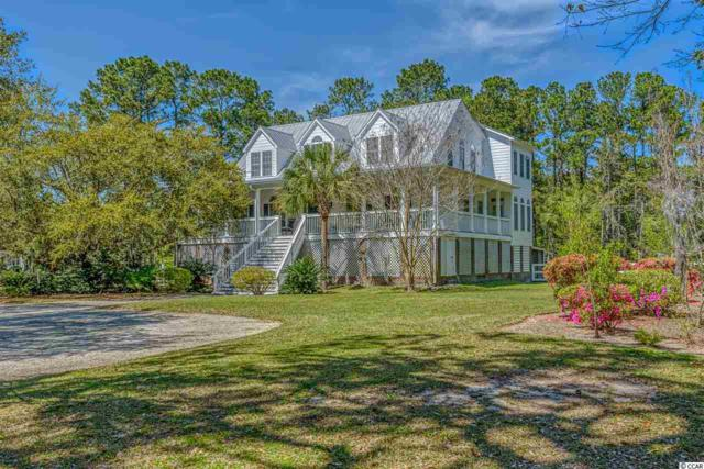 2130 Waverly Rd., Pawleys Island, SC 29585 (MLS #1907464) :: The Hoffman Group