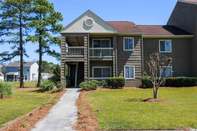 240 Myrtle Greens Dr. E, Conway, SC 29526 (MLS #1907466) :: The Litchfield Company
