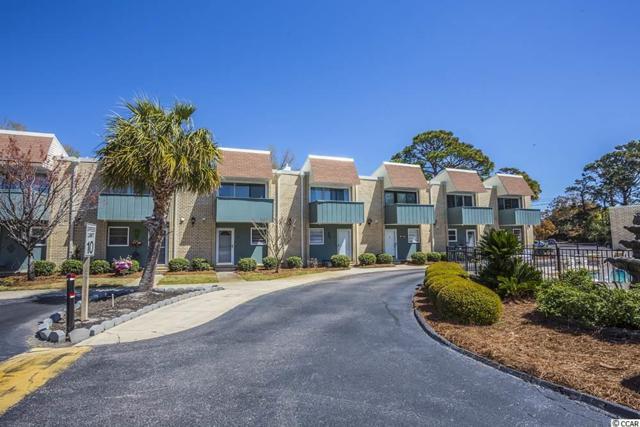 4701 N Kings Hwy. #14, Myrtle Beach, SC 29577 (MLS #1907467) :: The Hoffman Group