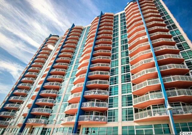 3500 N Ocean Blvd. #304, North Myrtle Beach, SC 29582 (MLS #1907478) :: James W. Smith Real Estate Co.