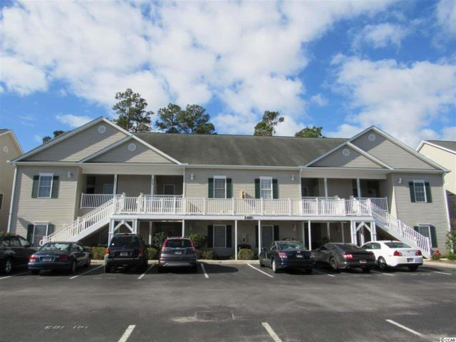 140 Lazy Willow Ln. #201, Myrtle Beach, SC 29588 (MLS #1907480) :: Right Find Homes