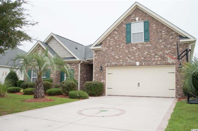 613 Tattlesbury Dr., Conway, SC 29526 (MLS #1907483) :: The Litchfield Company