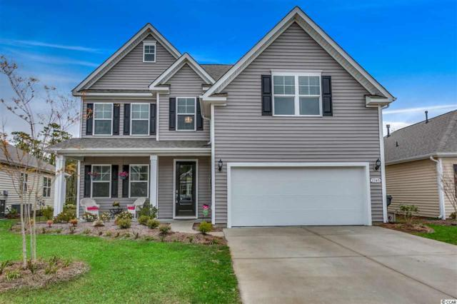 1345 Reflection Pond Dr., Little River, SC 29566 (MLS #1907487) :: The Litchfield Company
