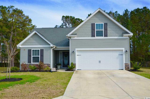 137 Cloey Rd., Myrtle Beach, SC 29579 (MLS #1907492) :: Jerry Pinkas Real Estate Experts, Inc