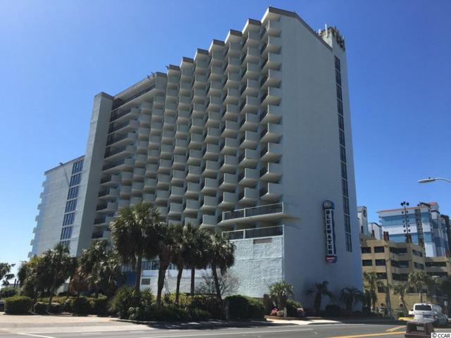 2001 S Ocean Blvd. #1209, Myrtle Beach, SC 29577 (MLS #1907511) :: Garden City Realty, Inc.