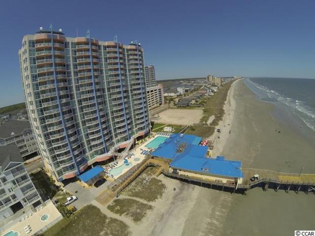 3500 N North Ocean Blvd. #1808, North Myrtle Beach, SC 29582 (MLS #1907516) :: James W. Smith Real Estate Co.