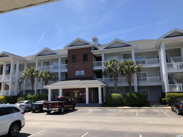 1001 Ray Costin Way #1604, Murrells Inlet, SC 29576 (MLS #1907522) :: Hawkeye Realty