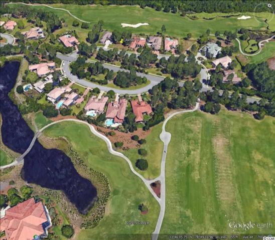 8637 Bella Vista Circle, Myrtle Beach, SC 29579 (MLS #1907524) :: Jerry Pinkas Real Estate Experts, Inc