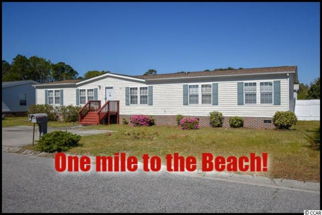 504 Dundee St., Garden City Beach, SC 29576 (MLS #1907527) :: The Litchfield Company