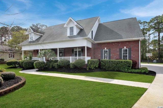 130 Furman Circle, Conway, SC 29526 (MLS #1907528) :: Jerry Pinkas Real Estate Experts, Inc
