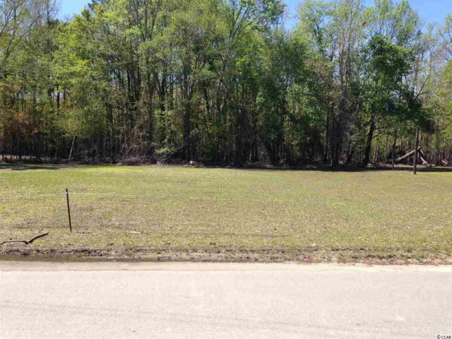 5100 Pitch Landing Dr., Conway, SC 29527 (MLS #1907529) :: Coastal Tides Realty