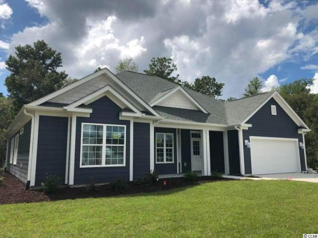 868 Tilly Lake Rd., Conway, SC 29526 (MLS #1907531) :: The Hoffman Group