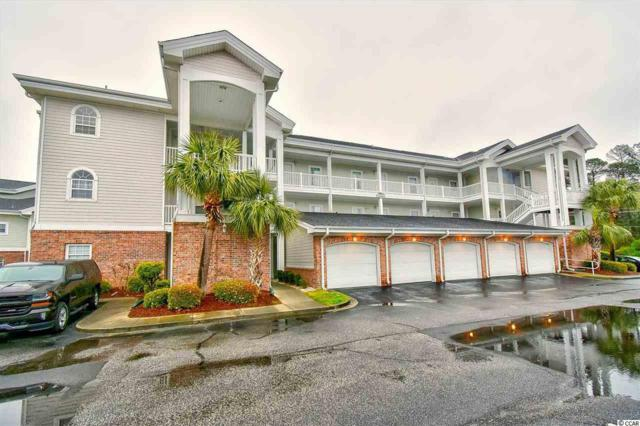 4868 Dahlia Ct. #302, Myrtle Beach, SC 29577 (MLS #1907538) :: United Real Estate Myrtle Beach