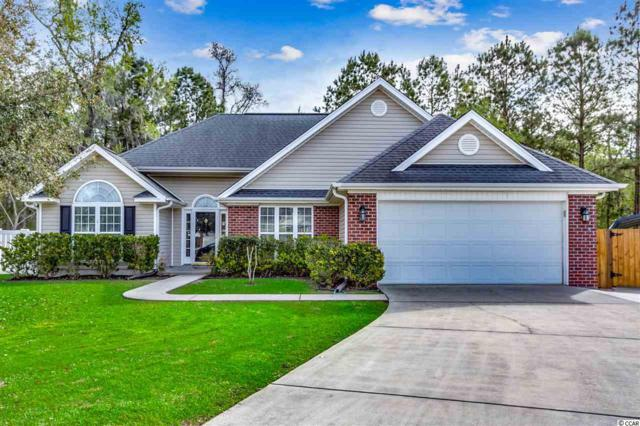 100 Talon Dr., Conway, SC 29527 (MLS #1907546) :: The Hoffman Group