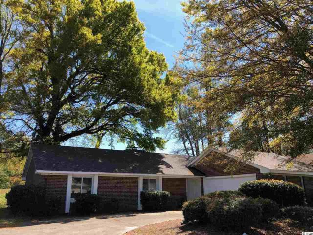 1030 Plantation Dr., Myrtle Beach, SC 29575 (MLS #1907566) :: The Hoffman Group