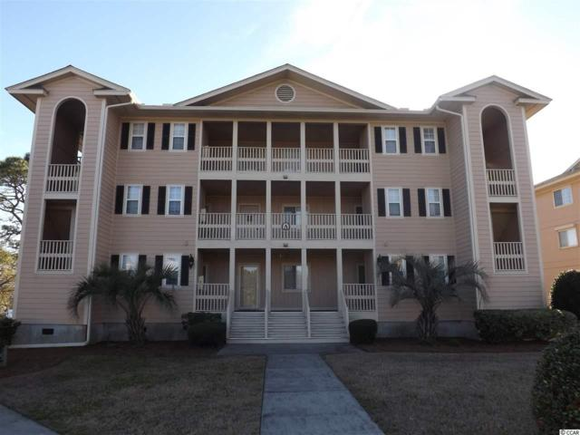 1900 Duffy St. A-7, North Myrtle Beach, SC 29582 (MLS #1907610) :: Right Find Homes