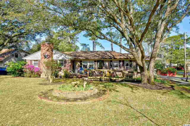 4405 Little River Rd., Myrtle Beach, SC 29577 (MLS #1907616) :: Jerry Pinkas Real Estate Experts, Inc