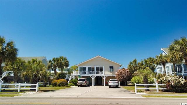 1690 S Waccamaw Dr., Garden City Beach, SC 29576 (MLS #1907644) :: United Real Estate Myrtle Beach