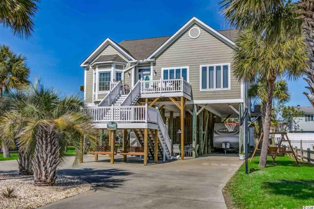 134 Cypress Ave., Garden City Beach, SC 29576 (MLS #1907648) :: United Real Estate Myrtle Beach