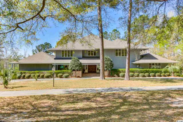 302 Mohican Dr., Georgetown, SC 29440 (MLS #1907672) :: Grand Strand Homes & Land Realty