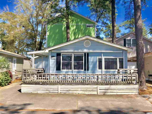 6001-1730 South Kings Hwy., Myrtle Beach, SC 29575 (MLS #1907673) :: The Litchfield Company