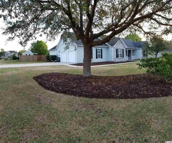 2506 Bear Stand Trail, Myrtle Beach, SC 29588 (MLS #1907681) :: The Hoffman Group