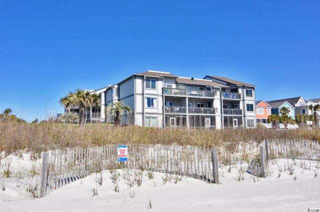 515 Ocean Blvd. N 305B, Surfside Beach, SC 29575 (MLS #1907685) :: The Hoffman Group