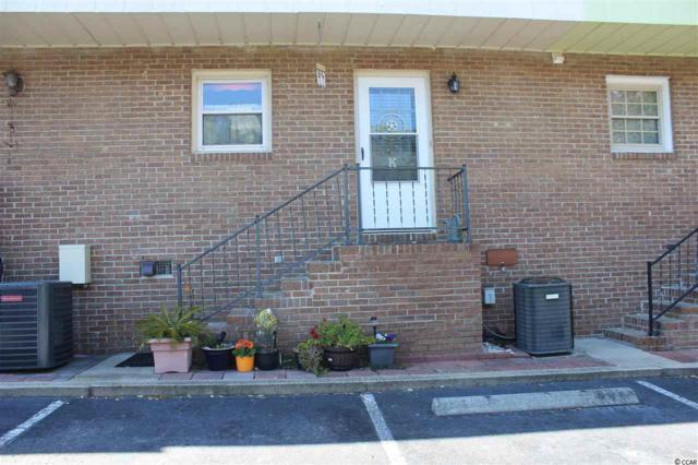 308 71st Ave. N K, Myrtle Beach, SC 29572 (MLS #1907687) :: The Lachicotte Company