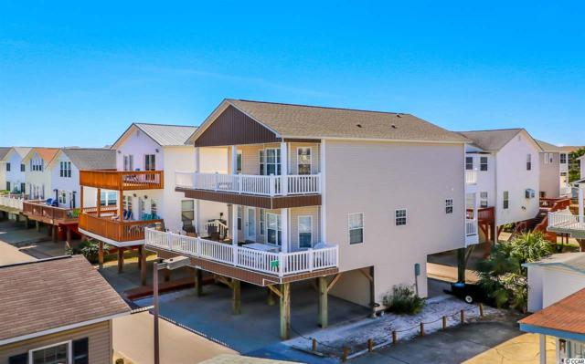 6001-1148 South Kings Hwy., Myrtle Beach, SC 29575 (MLS #1907703) :: The Litchfield Company
