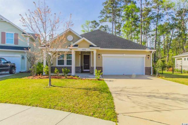 2077 Oxford St., Myrtle Beach, SC 29577 (MLS #1907710) :: The Hoffman Group