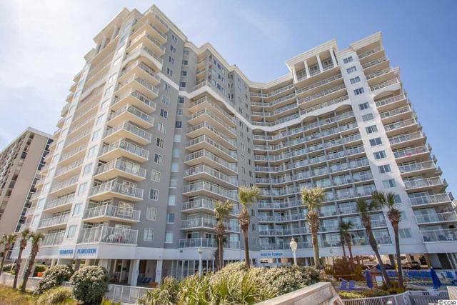 161 Seawatch Dr. #808, Myrtle Beach, SC 29572 (MLS #1907718) :: Keller Williams Realty Myrtle Beach
