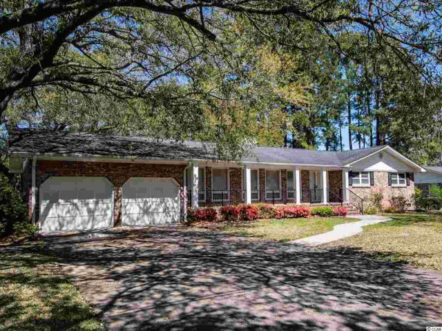 1014 Lucas St., Georgetown, SC 29440 (MLS #1907722) :: The Litchfield Company