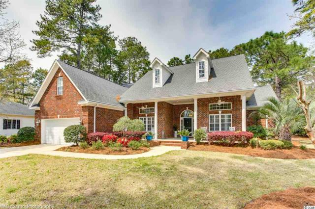 1436 Mcmaster Dr., Surfside Beach, SC 29575 (MLS #1907724) :: The Hoffman Group