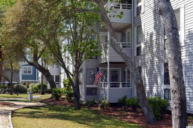 351 Lake Arrowhead Rd. 11-142, Myrtle Beach, SC 29572 (MLS #1907755) :: Right Find Homes