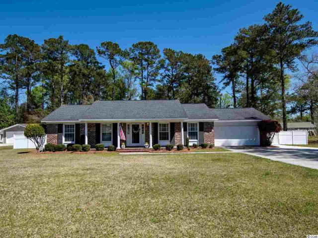273 Forest Ave., Georgetown, SC 29440 (MLS #1907759) :: The Hoffman Group