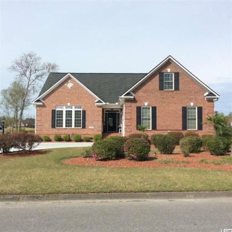472 Foxtail Dr., Longs, SC 29568 (MLS #1907777) :: The Hoffman Group