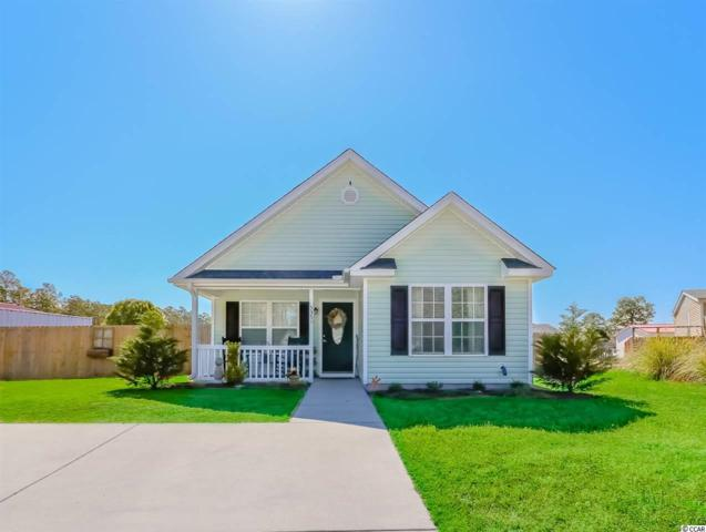 535 Waccamaw Pines Dr., Myrtle Beach, SC 29579 (MLS #1907800) :: Right Find Homes