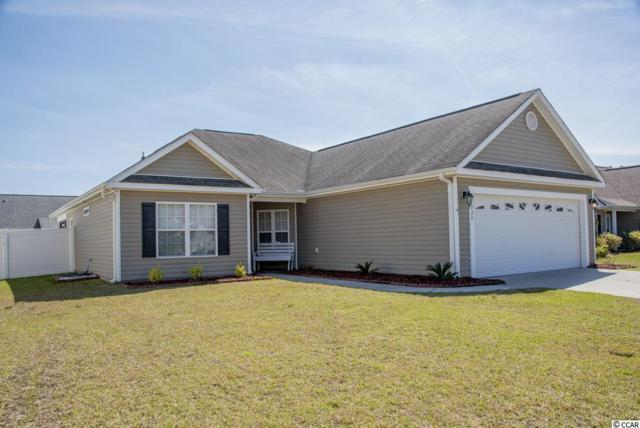 1035 Snowberry Dr., Longs, SC 29568 (MLS #1907806) :: The Litchfield Company