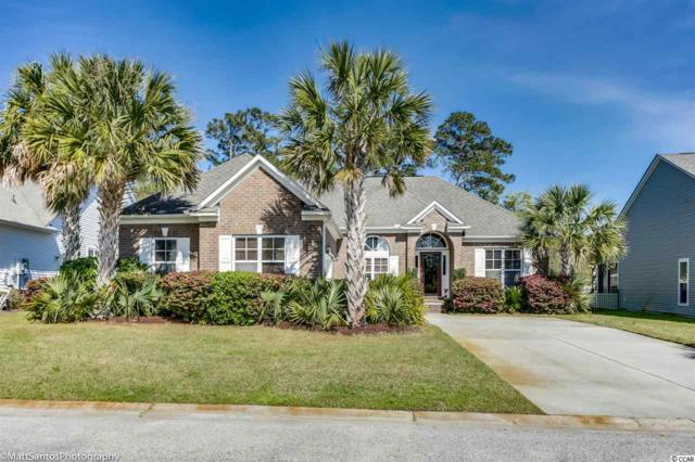 264 Cypress Creek Dr., Murrells Inlet, SC 29576 (MLS #1907812) :: Jerry Pinkas Real Estate Experts, Inc