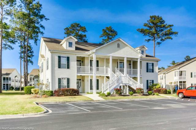 120 Marcliffe West Dr. #101, Murrells Inlet, SC 29576 (MLS #1907813) :: Garden City Realty, Inc.
