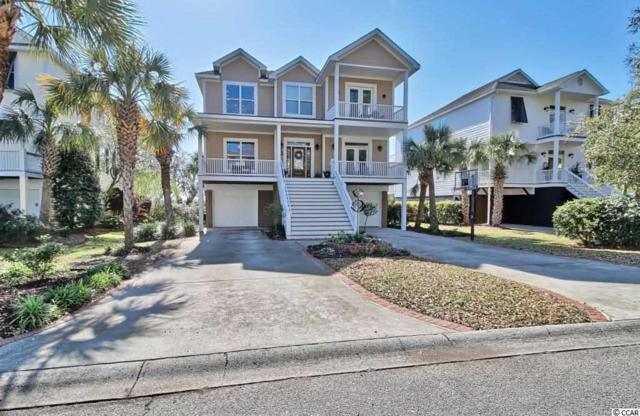 86 Windy Ln., Pawleys Island, SC 29585 (MLS #1907822) :: The Trembley Group | Keller Williams